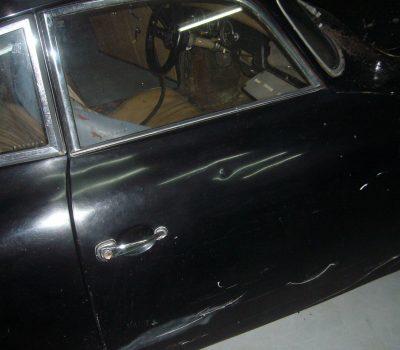 Porsche 365A T2 1958 Porta