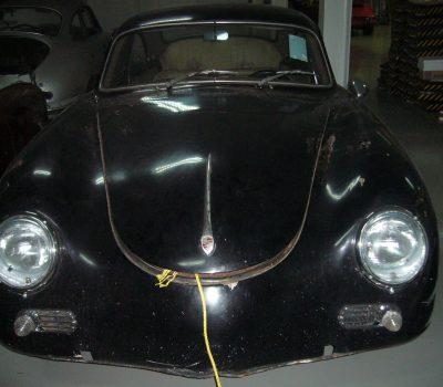 Porsche 365A T2 1958 Frente