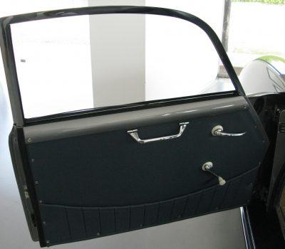 Porsche 365A T2 1959 Front Door