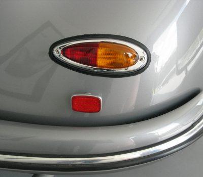 Porsche 365A T2 1959 Turn Signals