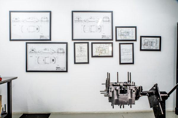 porsche-technical-details